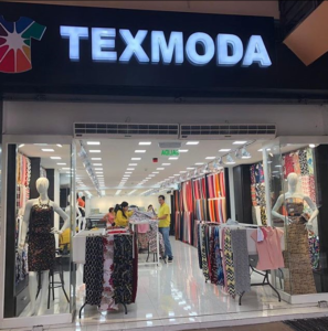 Texmoda