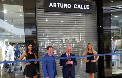 trabajar en Arturo Calle